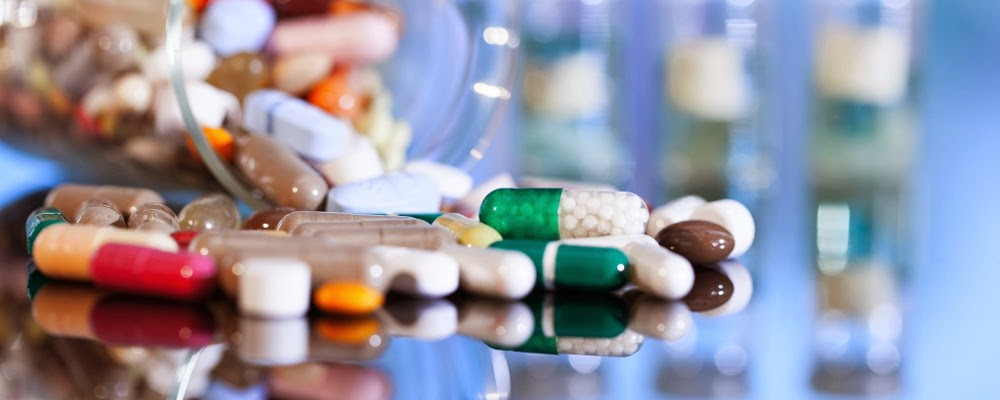 list of top pharmaceutical company in Goa