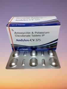ANDYLOX CV 375