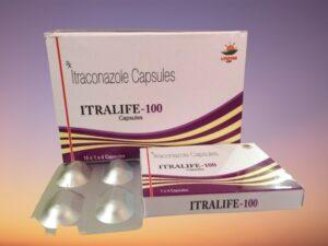 ITRALIFE-100