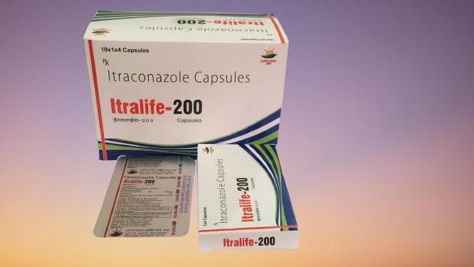 ITRALIFE 200