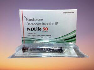 NDLIFE 50