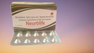 Neurolife Capsule