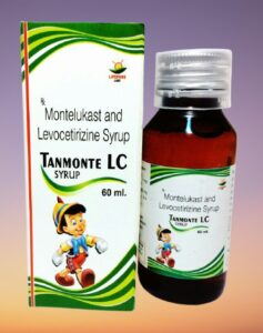 TANMONTE LC SYP