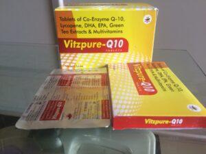 VITZPURE Q10