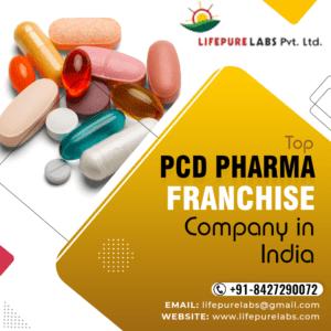 PCD Pharma Franchise in Siddipet